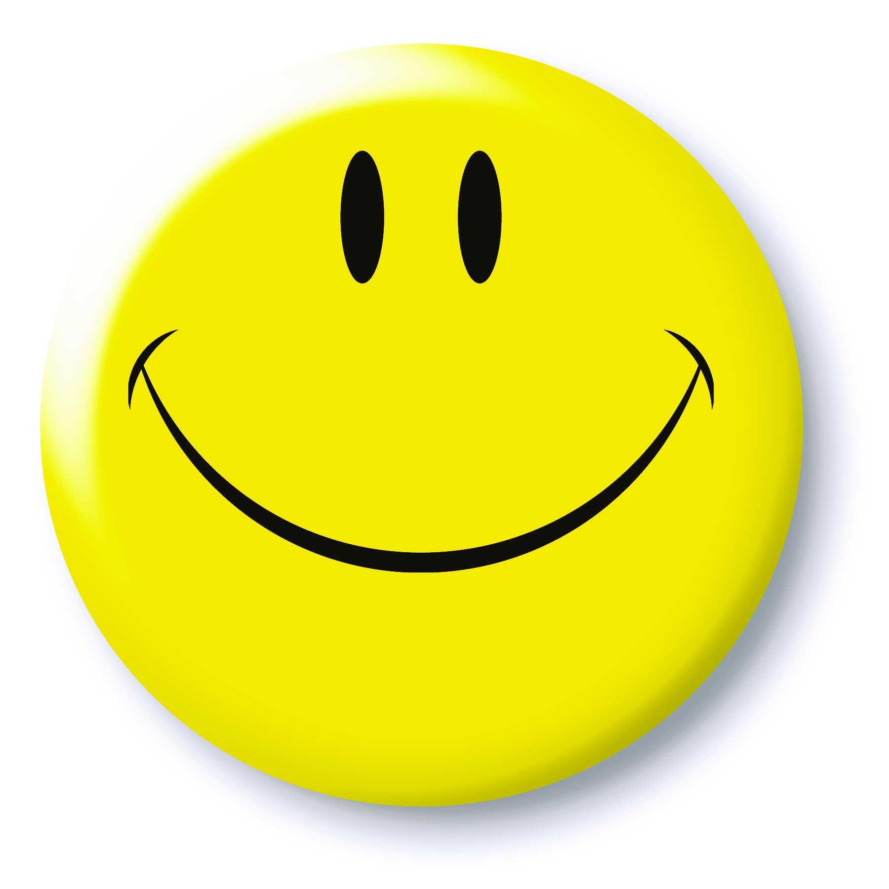 Smiley face flat jpg